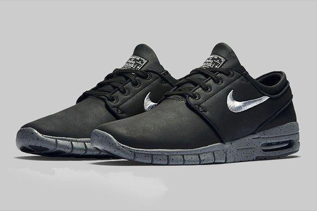 Nike Janoski Max Nyc 2