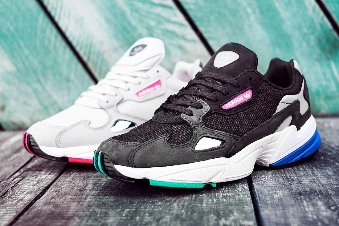 Adidas Falcon Jd Sneaker Freaker