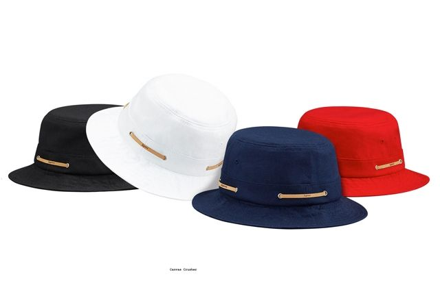 Supreme Ss15 Headwear Collection 23