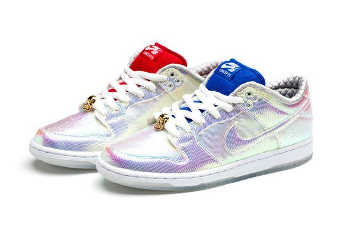 Deubré Nike Sb Concepts Holy Grail 2