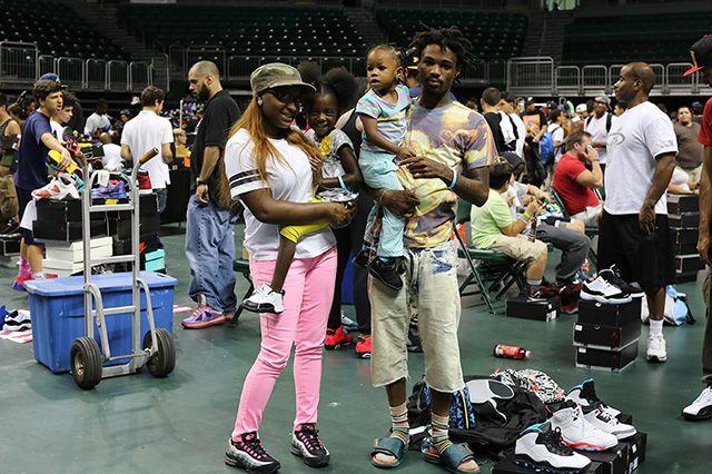 Sneaker Con Miami Event Recap 8