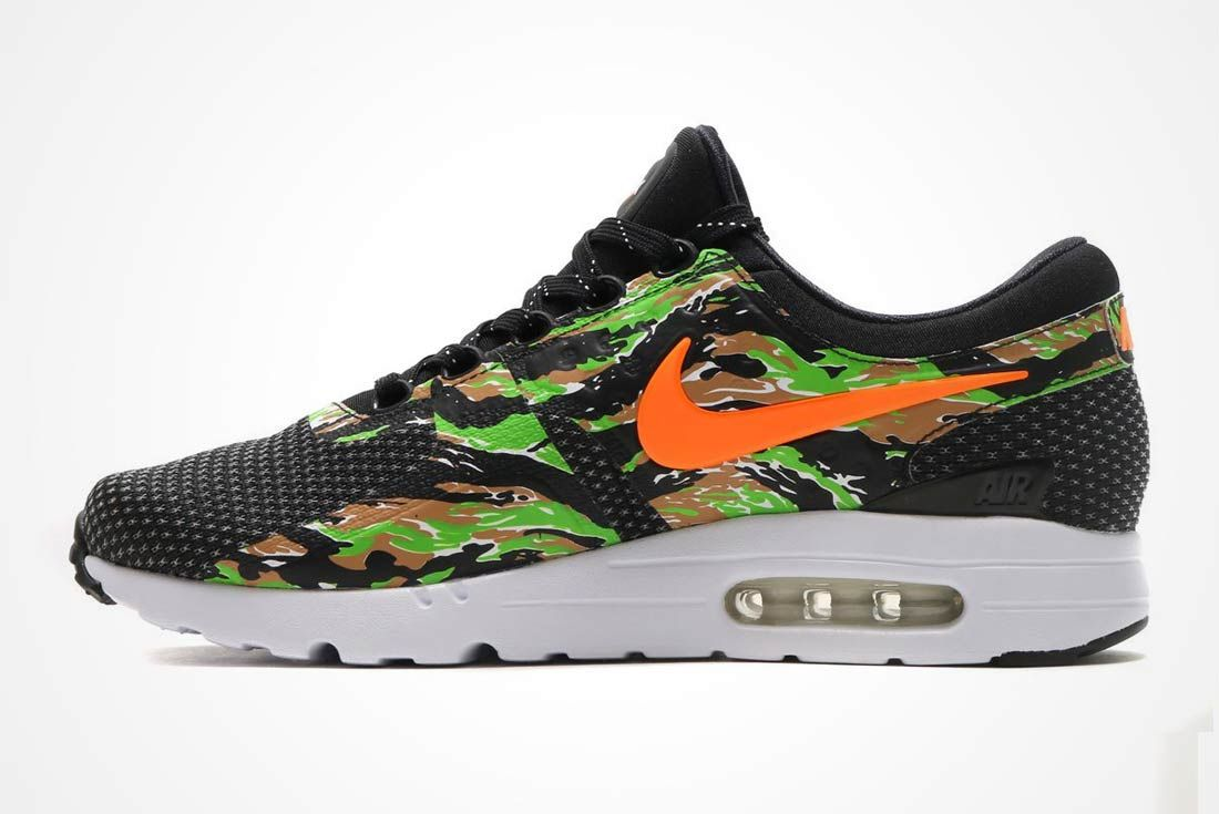 Atmos X Nikei D Air Max Zero Japan Exclusive 7