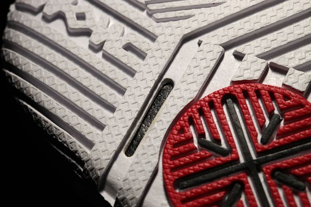 Li Ning Way Of Wade 2 0 The Announcement 5