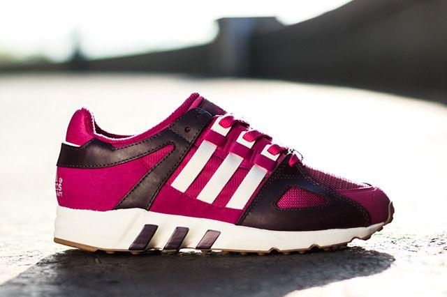 Adidas Eqt Guidence Magenta 1