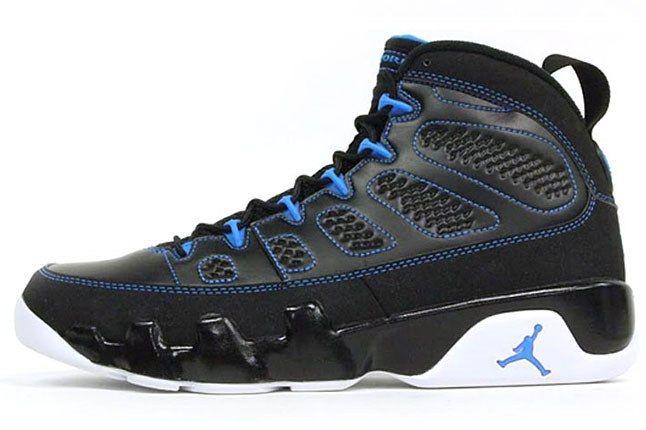 Air Jordan 9 Sneaker 1