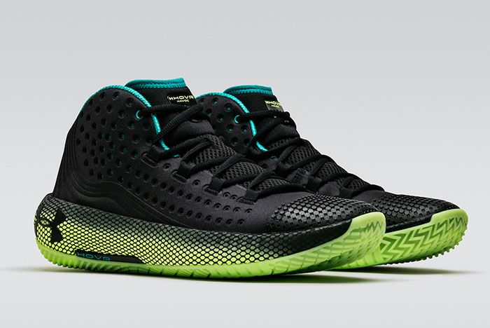 Ua Hovr Havoc Ii 2 Release Date 2 Pair Side