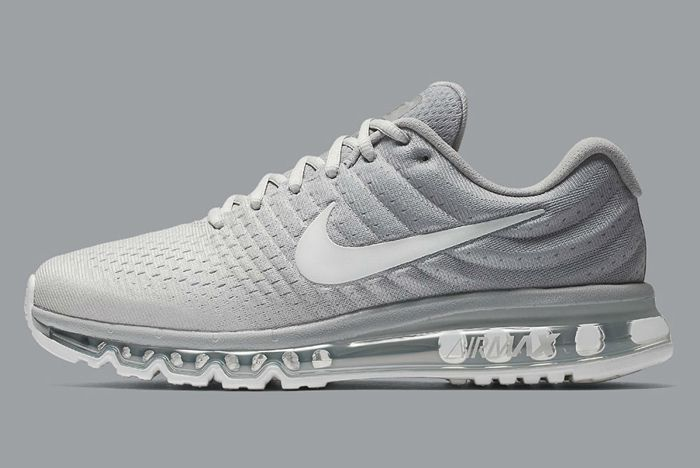 Nike Air Max 2017 First Official Images 10