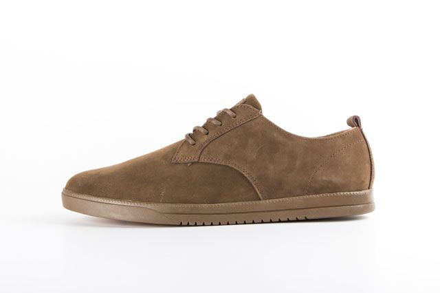 Clae Ellington Umber Sideview