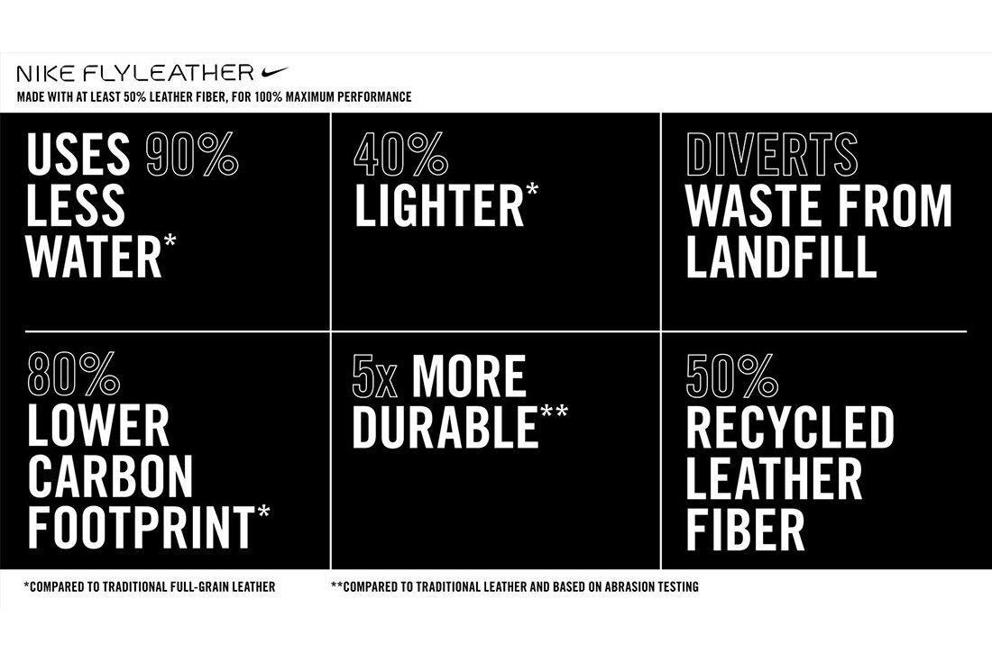 Nike Flyleather 5