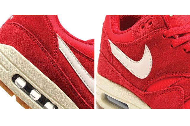 Air Max 1 Essential Rd Detail