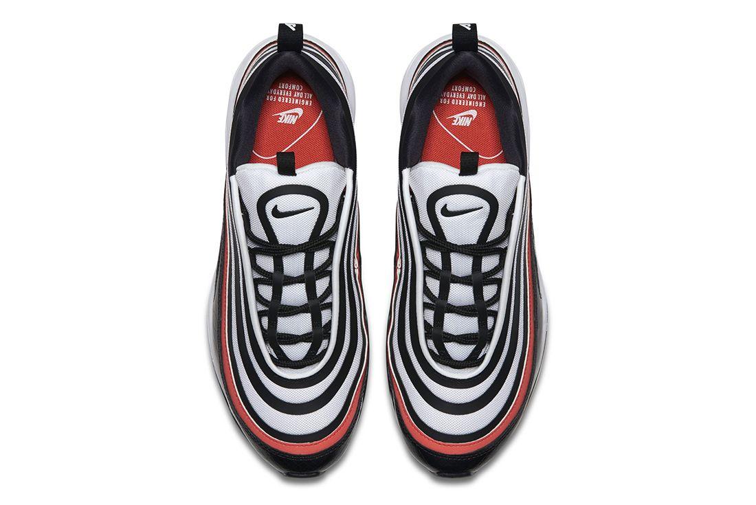 Nike Air Max 97 Release 2