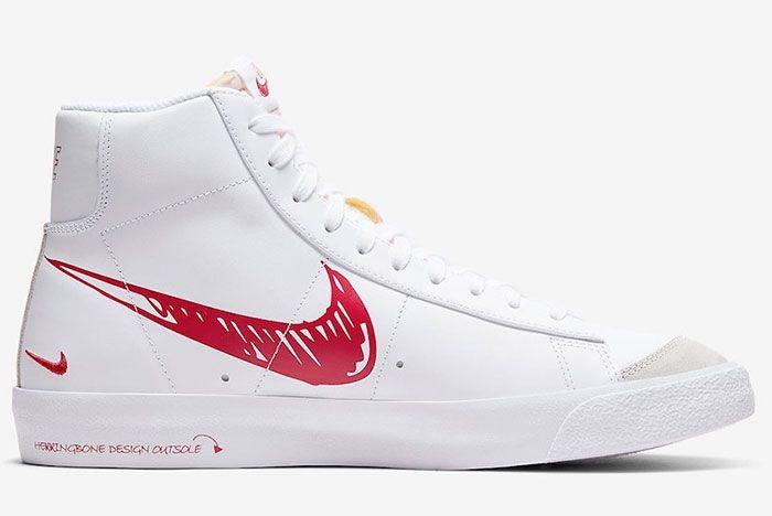 Nike Blazer Sketch Pack Right 2