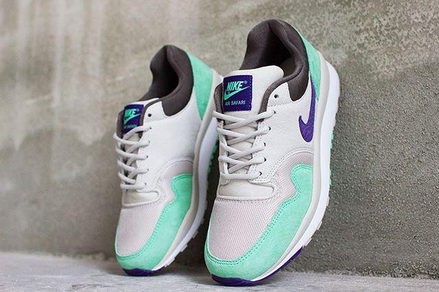 Nike Air Safari Fw13 Pack 6