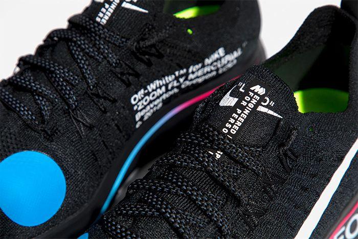Offwhite Zoom Fly Sneakerfreaker1