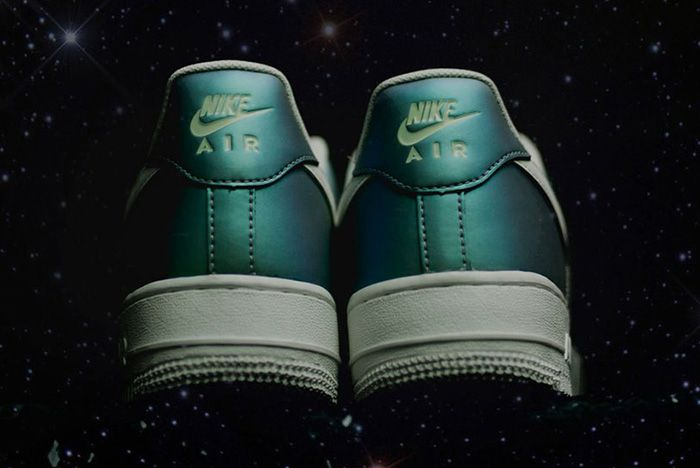 Nike Air Force 1 Fresh Mint 4