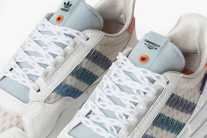 Commonwealth Adidas 7