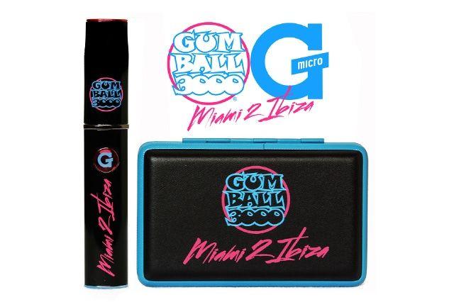 Grenco Science Gumball 3000 Micro G Miami 2 Ibiza 3