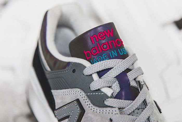 New Balance 997 Dtlr Greek Gods Tongue