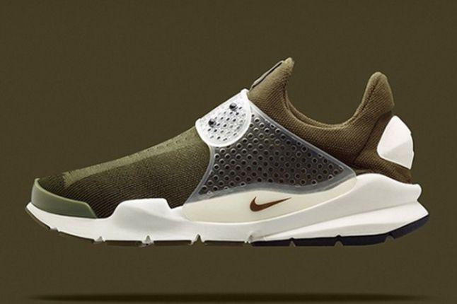 Nike Fragment Design Sock Dart