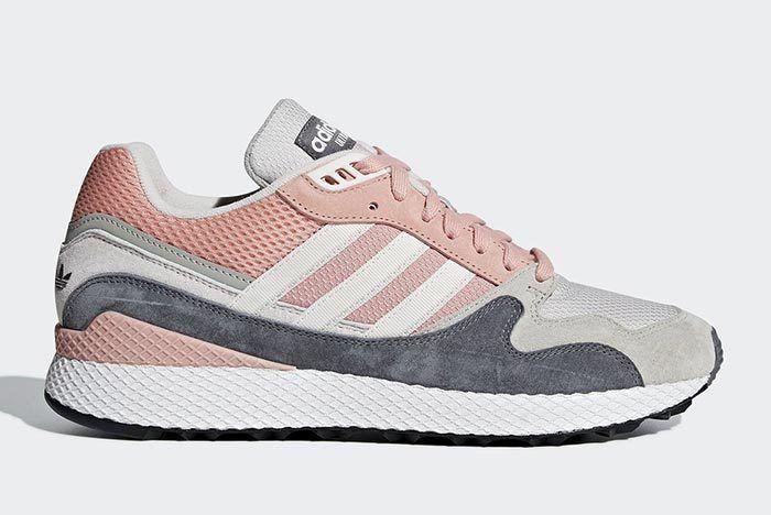 Adidas Ultra Tech Pink 1