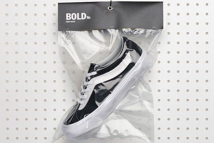 Vans Bold Ni Release Date Price Info 01 Sneaker Freaker