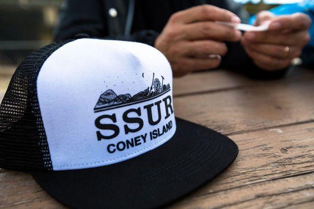 Ssur Watch Witness Coney Island Lookbook 10