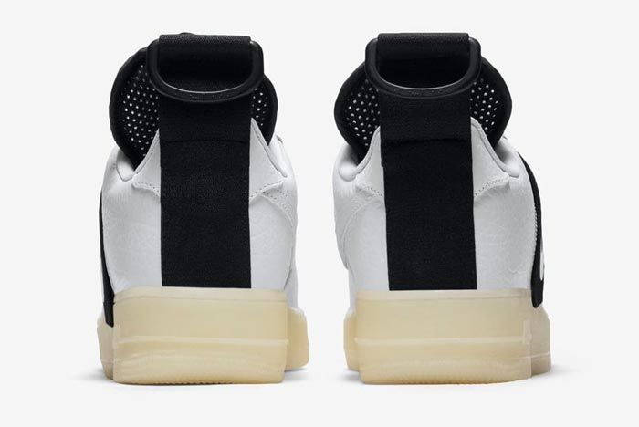 Nike Air Force 1 Glow In The Dark Release 2