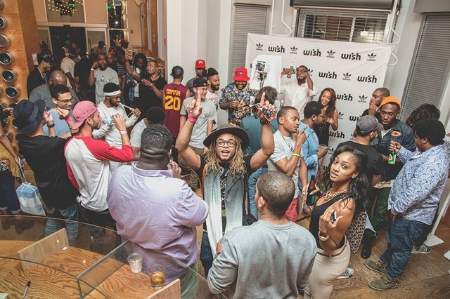 Wish Adidas Independent Currency Launch Recap 3