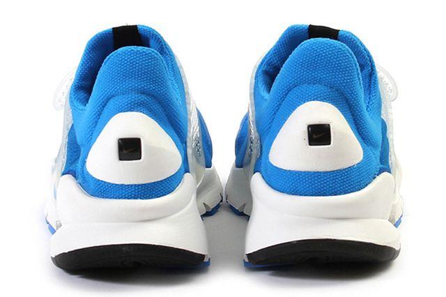 Fragment X Nike Sock Dart Photo Blue 4