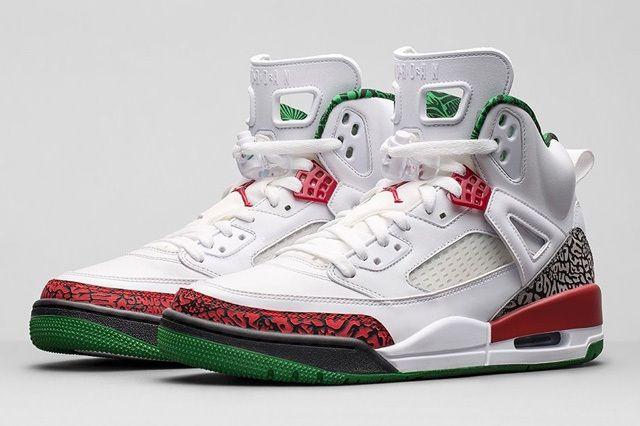 Air Jordan Spizike Og Bump 6
