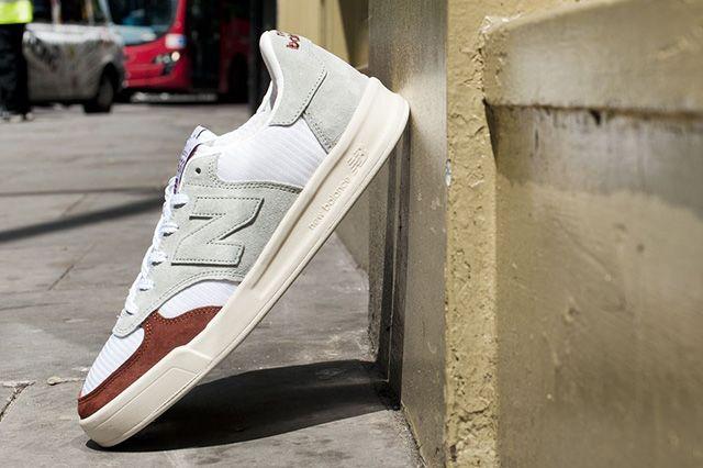 Sneakersnstuff X New Balance Ct300 1999 2