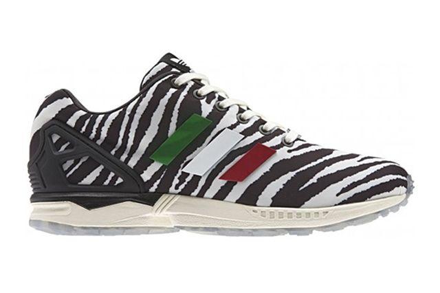 Italia Independent X Adidas Zx Flux 92