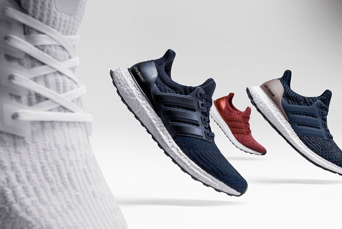 The Adidas Ultra Boost 3 0 Debuts In 11 Different Colourways4