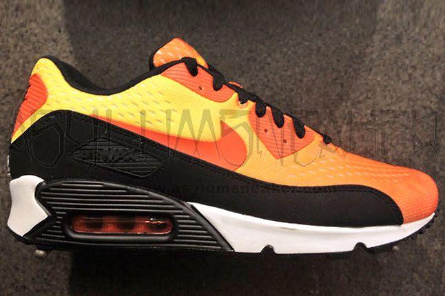 Nike Air Max Sunset Pack Am90 1