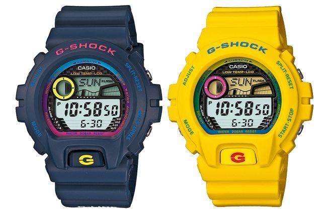 G Shock Glx 6900 1
