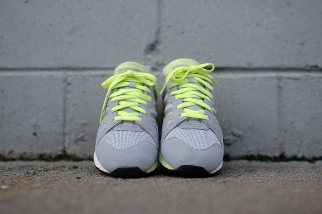 Adidas Zx 710 Grey Volt 3