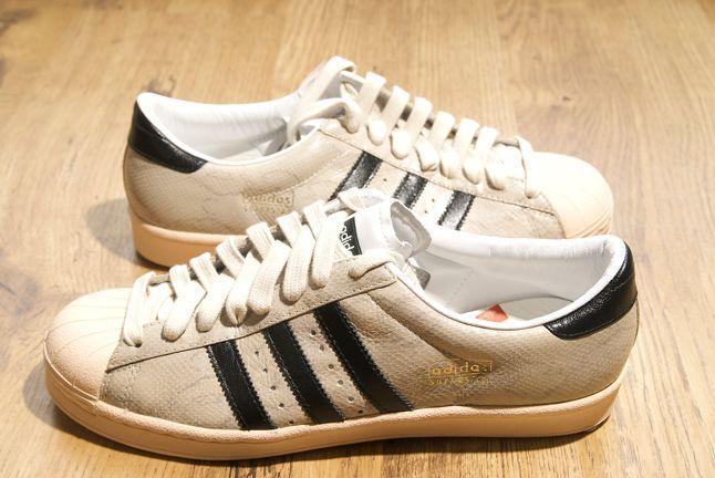 Adidas Superstar Vintage Snakeskin 1