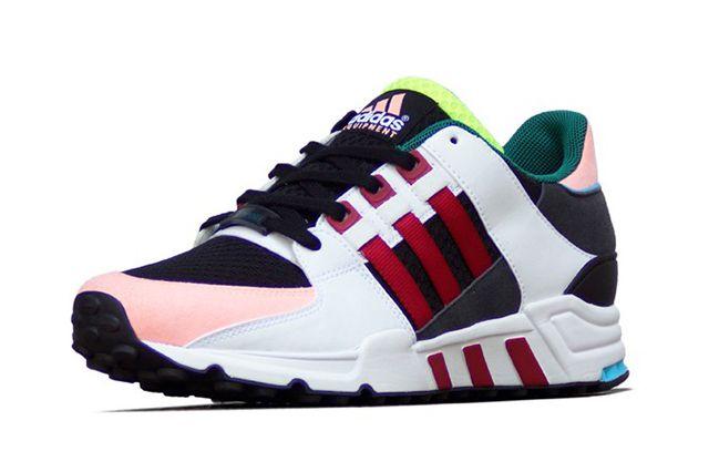 Adidas Eqt Oddity Pack 5