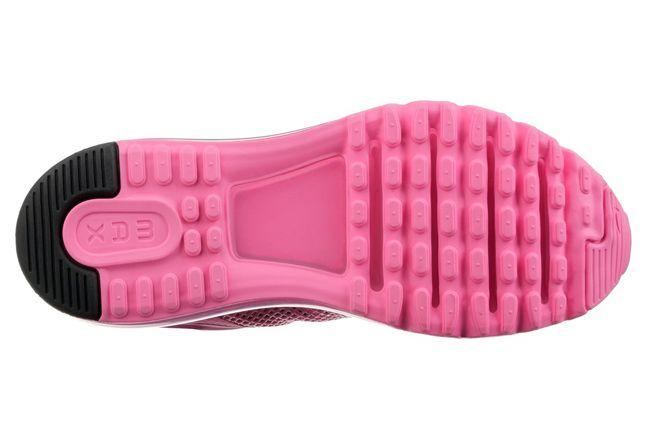 Nike Air Max 2013 Em Pink Sole 1