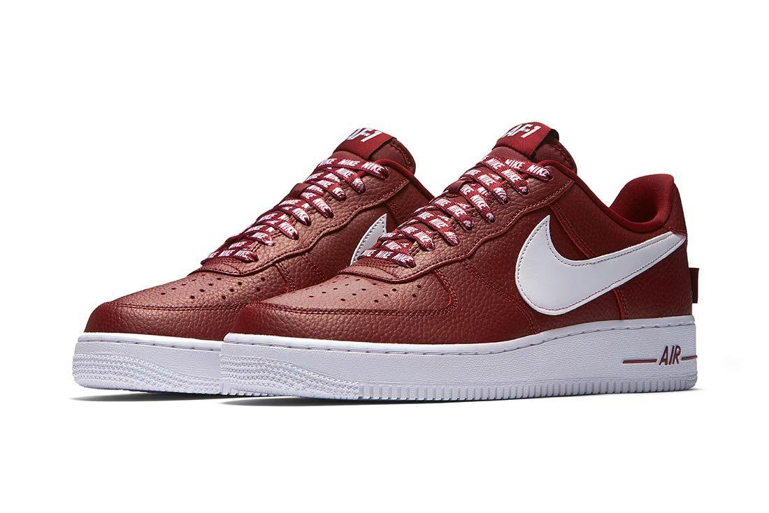 Nba X Nike Air Force 1 R1 14