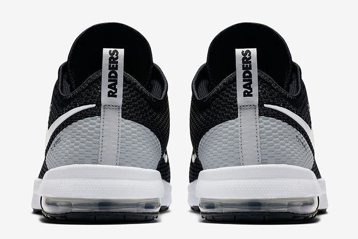 Nike Air Max Typha Raiders 1