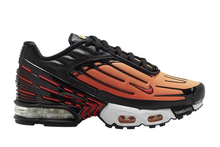 Nike Air Max Plus 3 Tiger Right