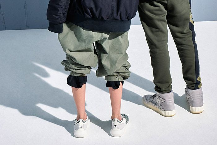 Adidas Tubular 2016 Lookbook 2