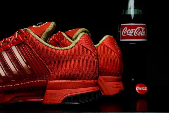 Coca Cola X Adidas Climacool 1 6