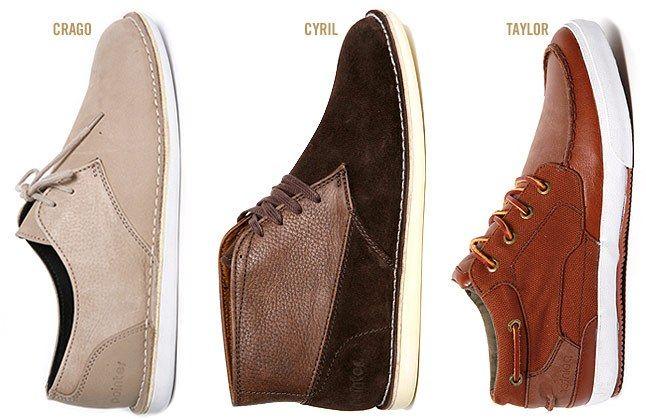 Pointer Footwear 6