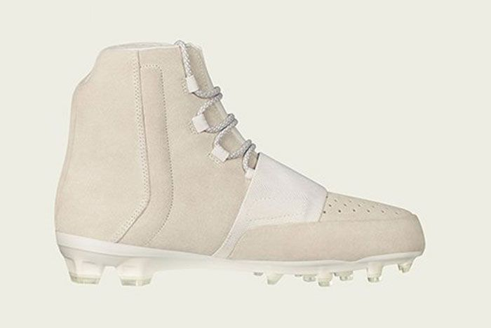 Adidas Yeezy Cleats 4