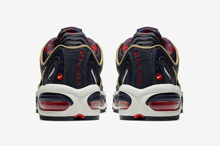 Nike Air Max Tailwind 4 Usa Ck0849 400 Release Date Heel