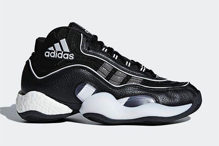 Adidas Crazy Byw 98 Kobe 1