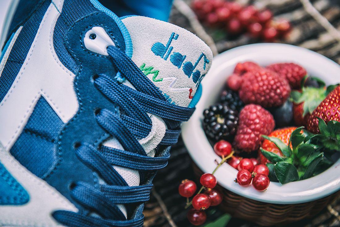 Diadora Frutti Rossi Collection33