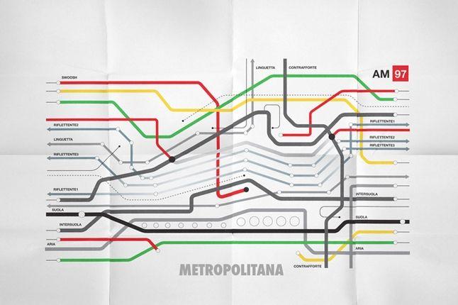 Matt Stevens Am97 Metro 1